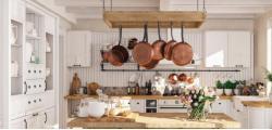 ادوات المطبخ والتخزين