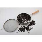 ( جهاز تحميص ) NAWA81-82 محماسة قهوة حجم كبير مع الجراب