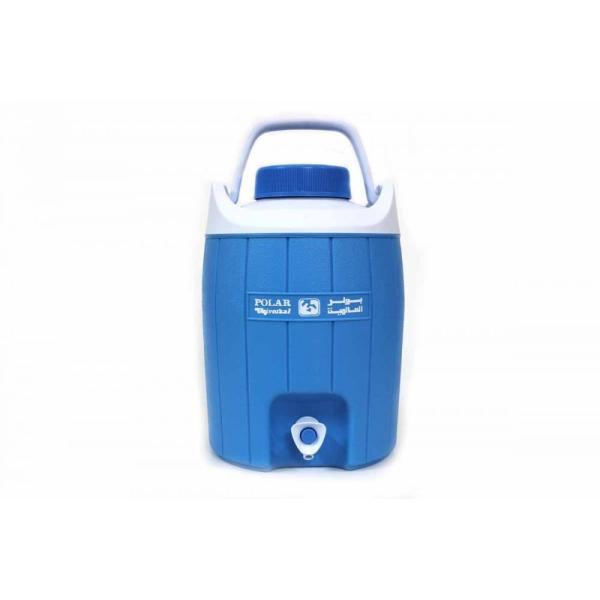 ترمس بولر 2 جالون - حافظة الماء 8 لتر