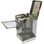 دفاية ستانلس استيل متعددة الاستخدام - تدفئة الشاي - تدفئة الحليب - الشواء