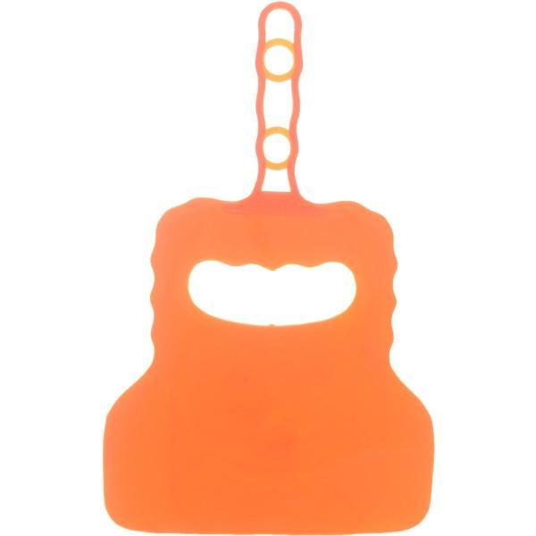 مشعل فحم الشيشة من ماستر ديلز - برتقالي