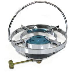 راس دافور - موقد غاز دائري لأغراض الرحلات والطبخ الخارجي