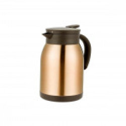 السنيدي زمزمية شاي وقهوة 600 مل برونزي