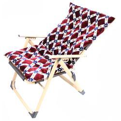 كرسي فاخر كبير 3 درجات للظهر لون 5 جوهرة الراية