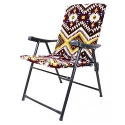 كرسي فاخر صغير لون 1 جوهرة الراية