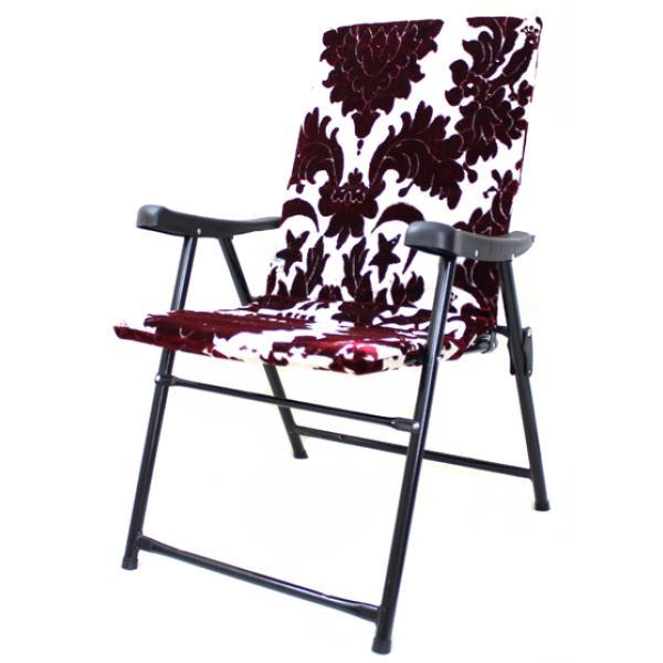 كرسي فاخر صغير لون 5  جوهرة الراية