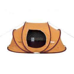 خيمة المبيت الشتوية لون كاكي