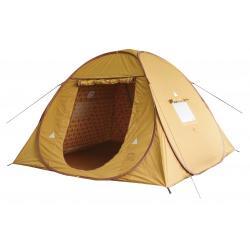 القاضي خيمة الشقردية كاكي 2 x 3 x 3 xمتر