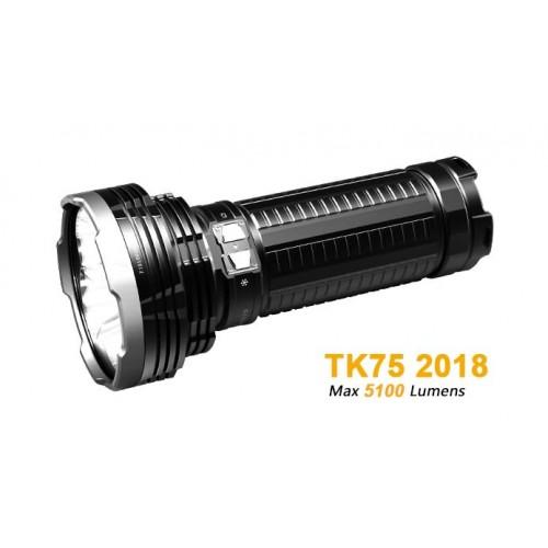 كشاف فينيكس TK75 2018 فنيكس