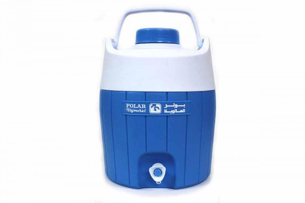 ترمس بولر 3 جالون - حافظة الماء 12 لتر