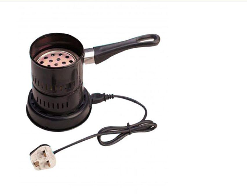 شعالة ( ولاعة ) فحم كهربائية