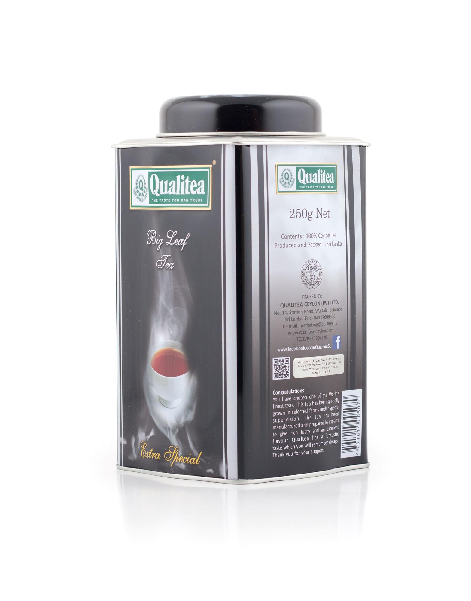 شاي كواليتي الاسود 250 جرام