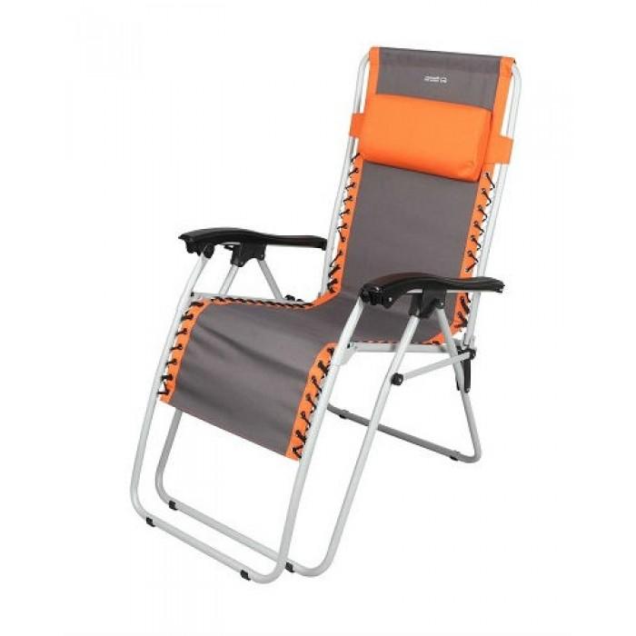 القاضي للرحلات  كرسي الاسترخاء قابل للطي