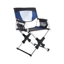 السنيدي كرسي قابل للطي مصنوع من سبائك المنيوم وقماش اكسفورد وشبكة نيلون