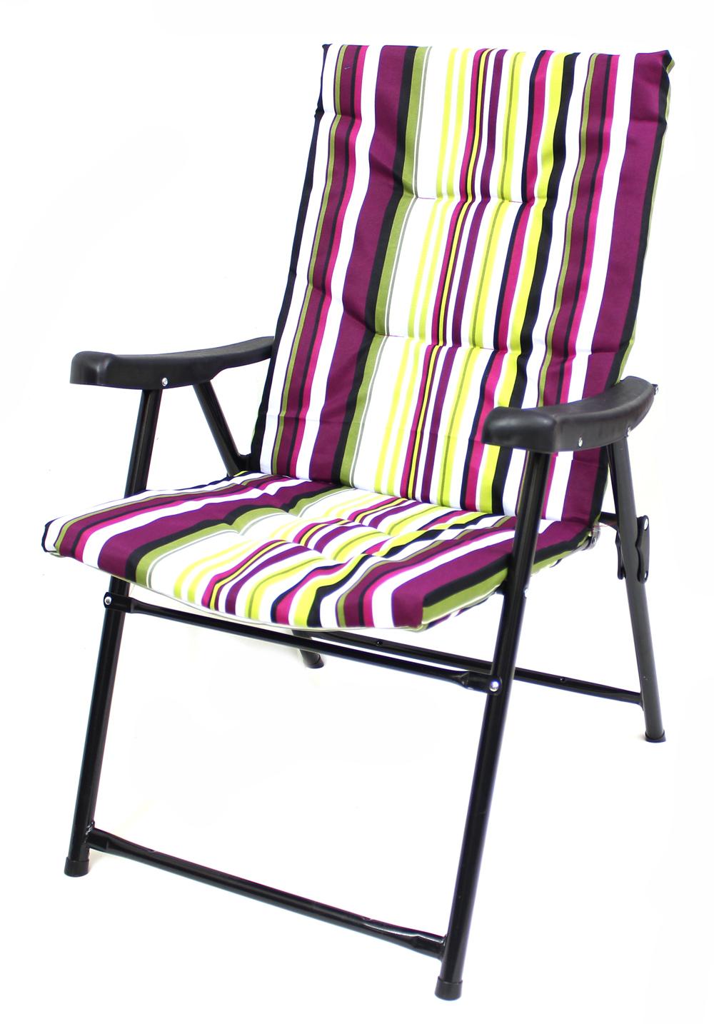 كرسي رحلات مقلم لون 1 جوهرة الراية