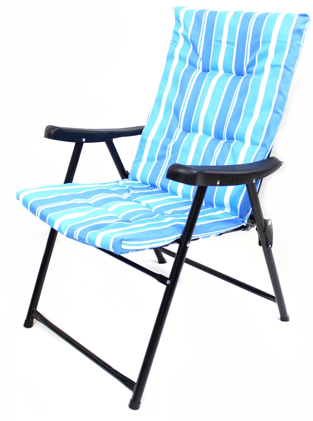 كرسي رحلات مقلم لون 2 جوهرة الراية