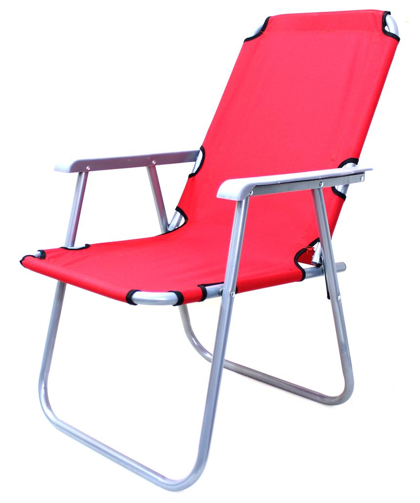 كرسي رحلات احمر جوهرة الراية