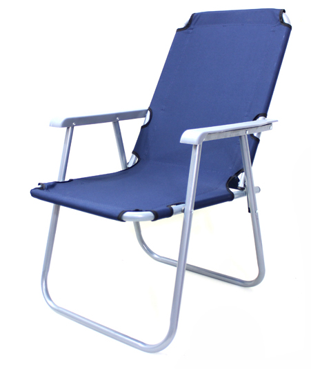 كرسي رحلات ازرق جوهرة الراية