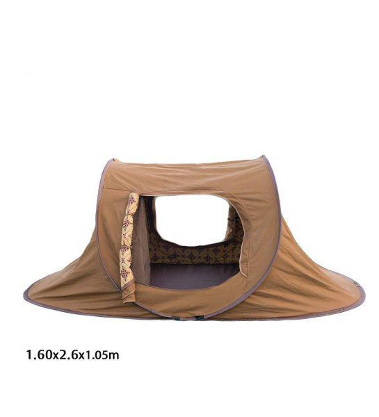 خيمة النوم  تنزا 2.6X1.5X1.15 802