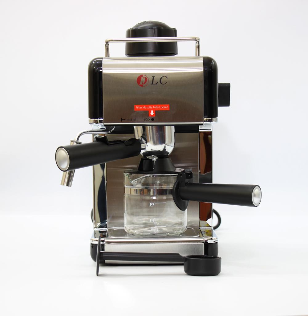 اله قهوه صانعه قهوه اسبرسو DLC - CM 7308