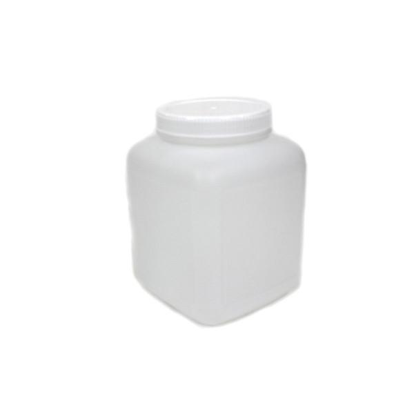 علبة تخزين صناعة كويتية 4 لتر